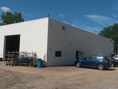 Burger & Company announces 5,000 sq ft industrial leased