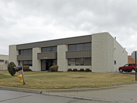 Burger & Company announces 9,300 sq ft industrial leased