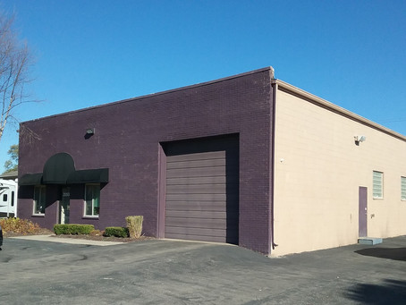 Burger & Company announces 3,750 sq. ft. industrial leased