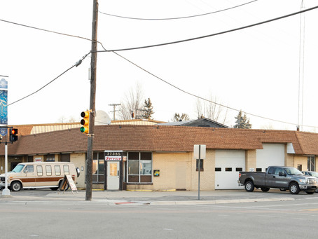 Burger & Company announces 5,150 sq. ft. commercial leased