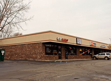 Burger & Company announces 2,000 sq. ft. commercial leased