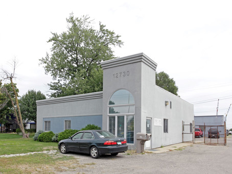 Burger & Company announces 4,125 sq. ft. office sold