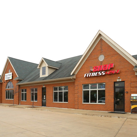 Burger & Company announces 6,554 sq. ft. commercial sold