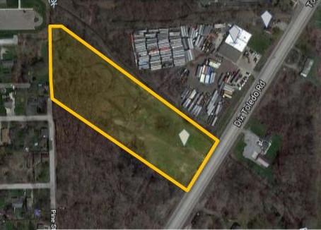 Burger & Company announces 5 acre commercial land sold