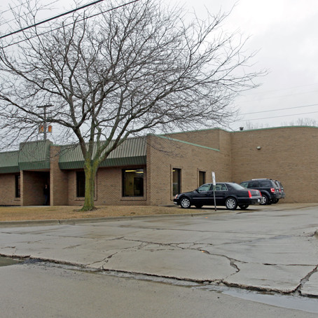 Burger & Company announces 12,277 sq. ft. industrial sold