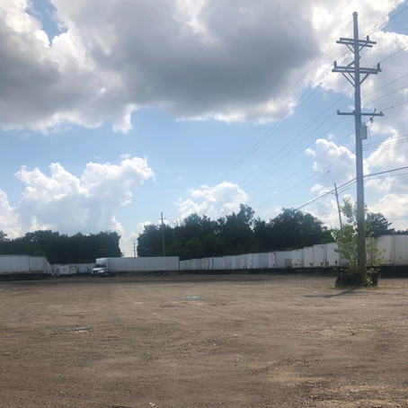 Burger & Company announces 5.21 acre industrial zoned land site sold