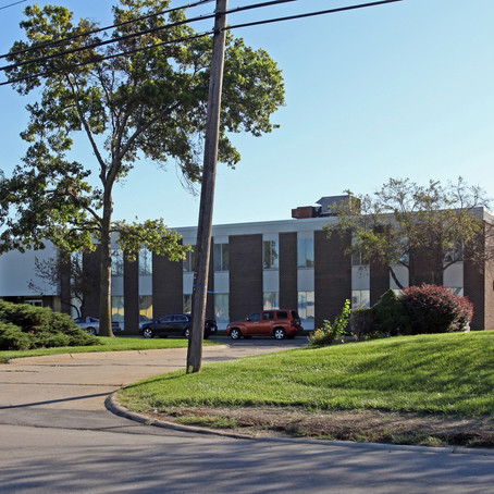 Burger & Company announces 2,300 sq. ft. office leased