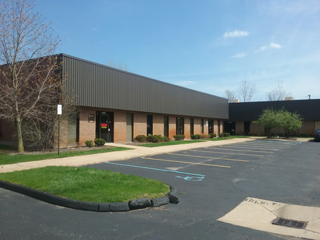 Burger & Company announces 3,000 sq. ft. industrial leased