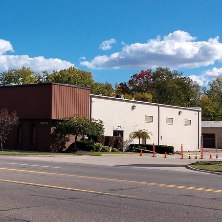 Burger & Company announces 8,369 sq ft sold