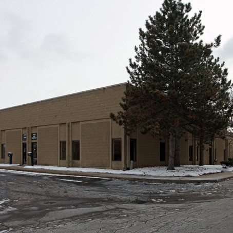 Burger & Company announces 1,413 sq. ft. industrial leased
