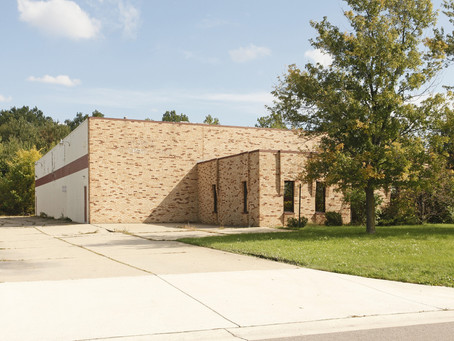 Burger & Company announces 9,000 sq ft industrial leased
