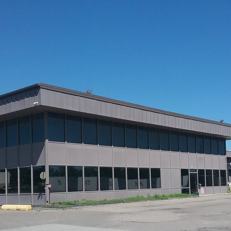 Burger and Company announces 36,000 sq ft industrial leased