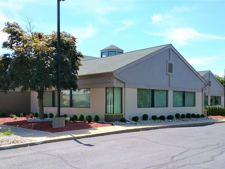Burger & Company announces 780 sq ft. office leased