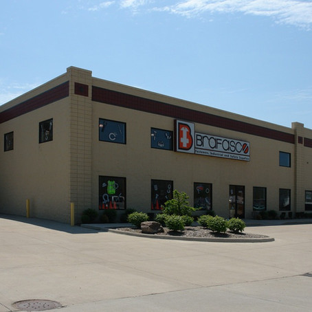 Burger and Company announces 7,971 sq ft industrial leased