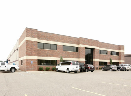 Burger & Company announces 20,000 sq. ft. industrial leased