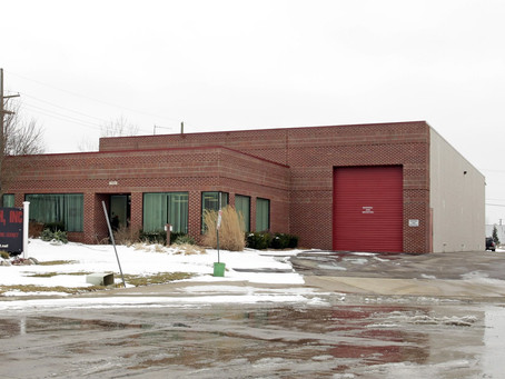 Burger & Company announces 7,612 sq ft industrial leased