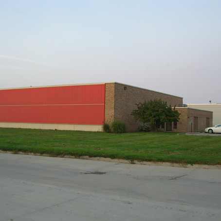 Burger & Company announces 10,100 sq. ft. industrial leased