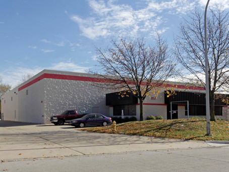 Burger & Company announces 17,000 sq. ft. industrial leased