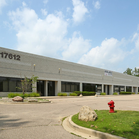 Burger & Company announces 8,224 sq ft industrial leased