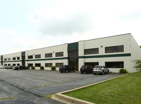Burger & Company announces 12,000 sq. ft. industrial leased