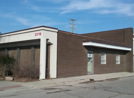 Burger & Company announces 3,500 sq. ft. industrial leased