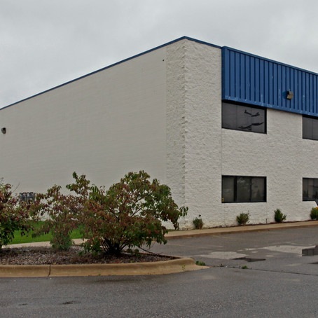 Burger & Company announces 8,120 sq. ft. industrial leased
