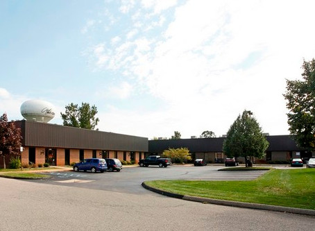 Burger & Company announces 2,150 sq. ft. industrial leased