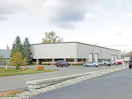 Burger & Company announces 4,000 sq. ft. industrial leased