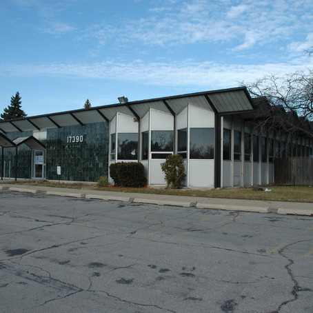 Burger & Company announces 9,600 sq. ft. office sold