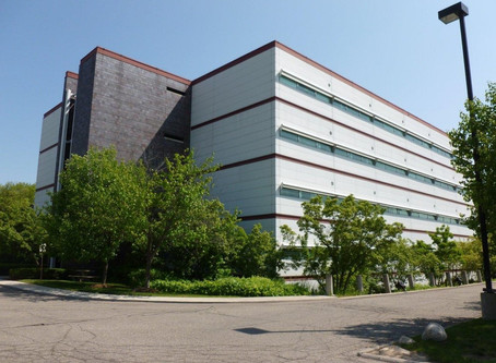 Burger & Company announces 2,300 sq. ft. office suite leased