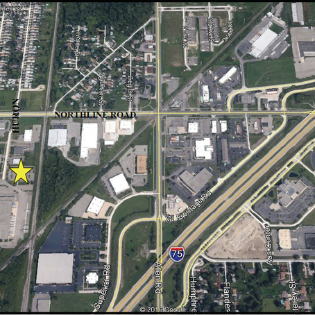 Burger and Company announces 1.45 acres industrial land sold