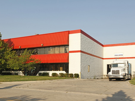 Burger & Company announces 15,000 sq. ft. industrial leased