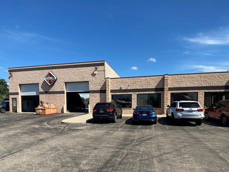 Burger & Company announces 5,800 sq. ft. industrial leased