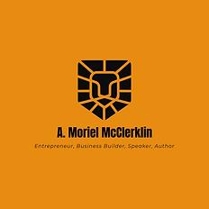Logo for A. Moriel McClerklin LLC.png
