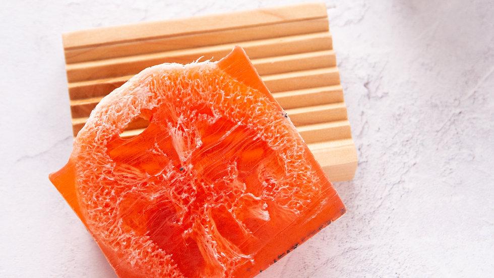 Loofah (Luffa) Soap