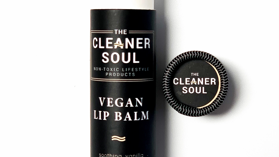 Cleaner Soul