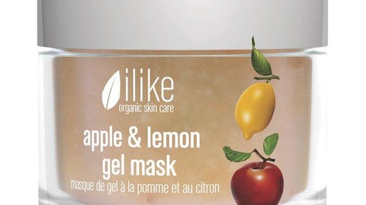 Ilike Apple & Lemon Gel Mask