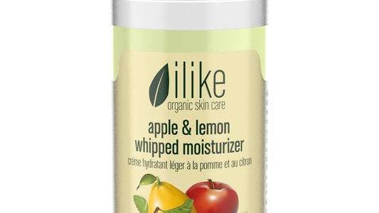 Ilike Apple & Lemon Whipped Moisturizer