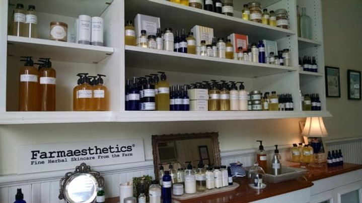 Farmaesthetics - All Skin types - 2 Products