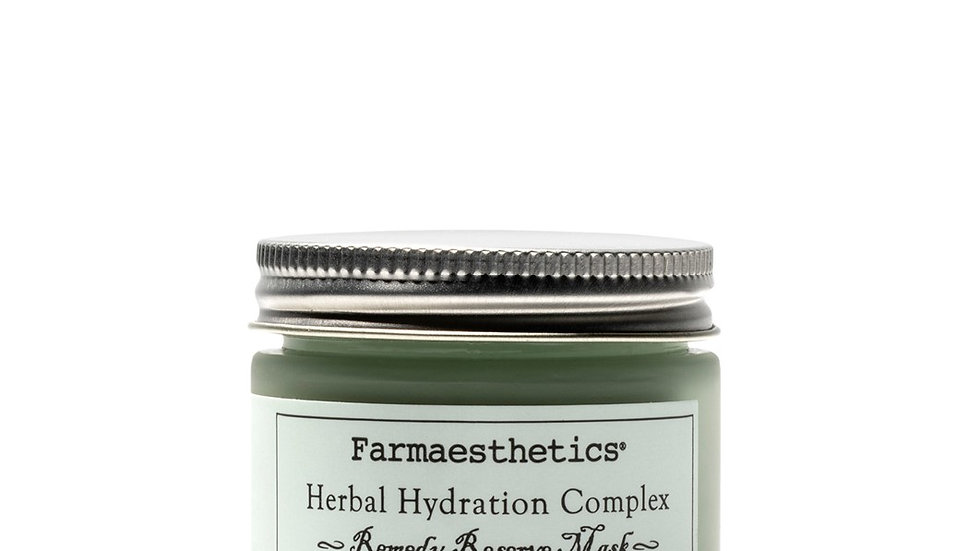 Herbal Hydration Complex Remedy Reserve Mask