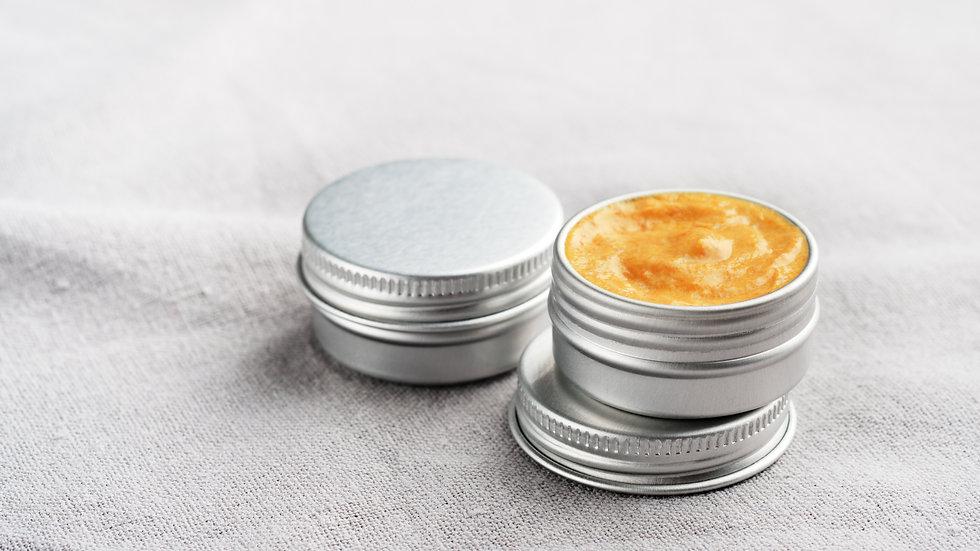 JCHANTELL -  Lip Scrub 3 Flavors