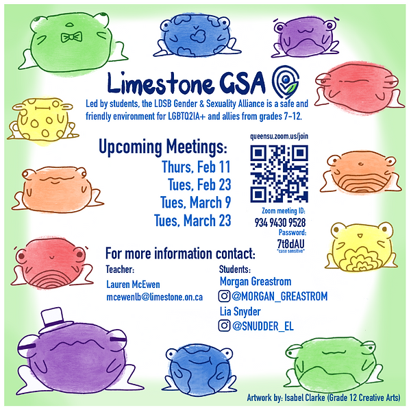 Virtual GSA Poster (February and March D
