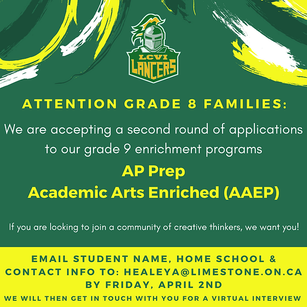 Gr9 Programs 2nd Round Request.png