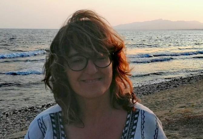 Entrevista a un membre del jurat : Clara Fuster Ramon