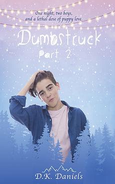Dumbstuck 2 - Cover.jpg