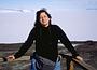 Atmospheric chemist Susan Solomon