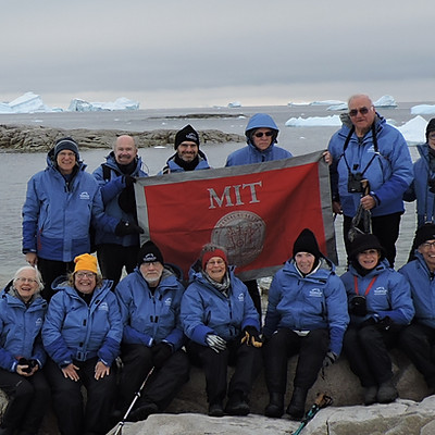 MIT Alumni Travel