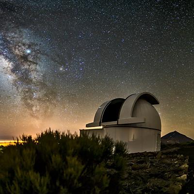 ARTEMIS  Telescope
