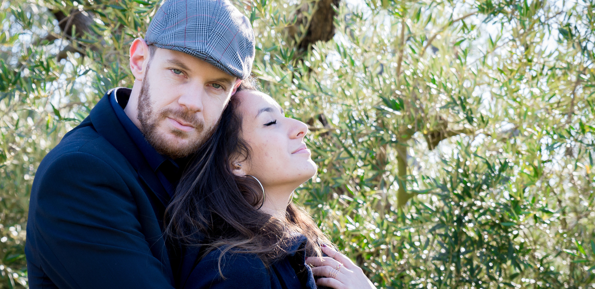 photo couple tendresse olivier aix en provence