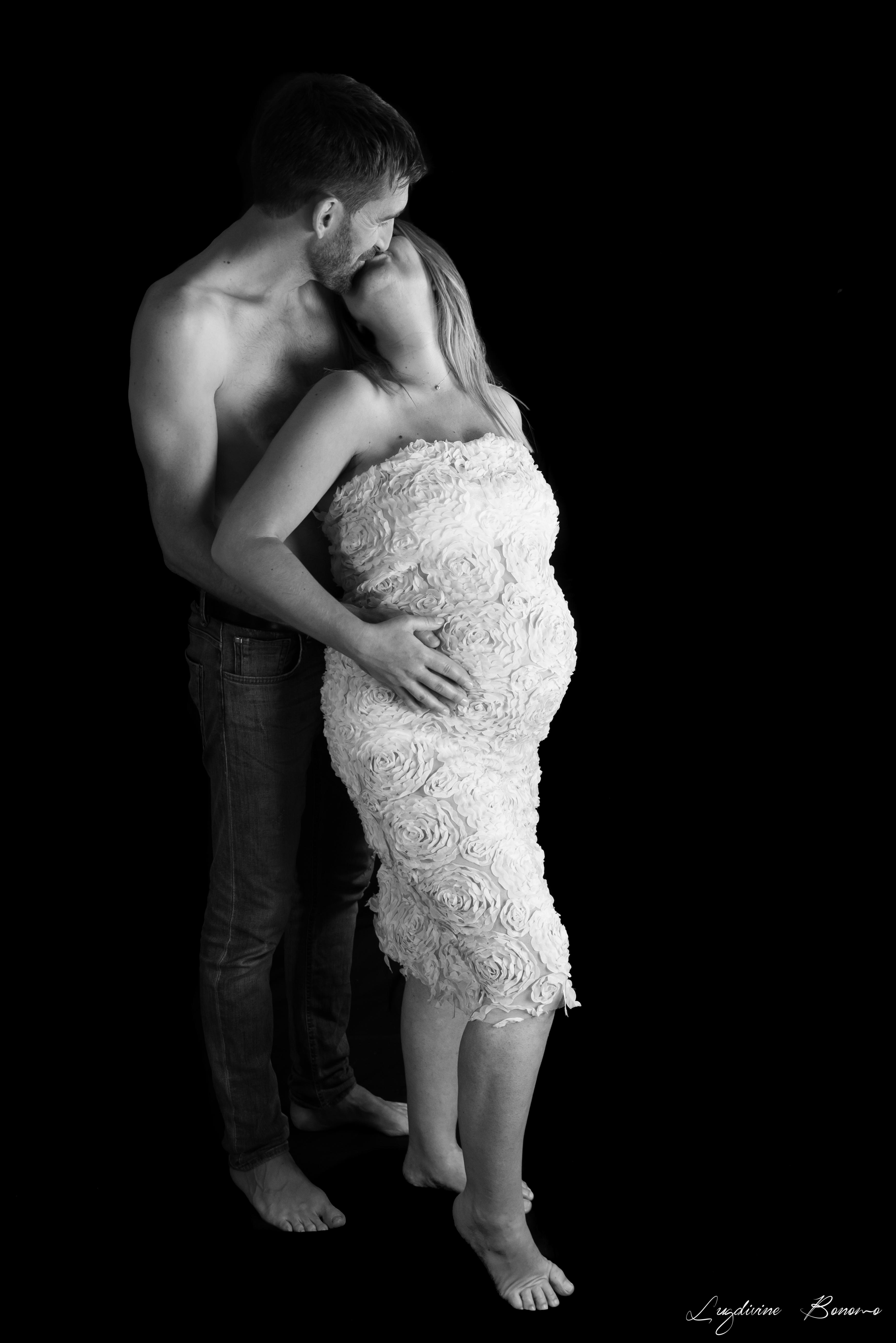 femme enceinte domicile marseille